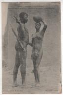 "° BURKINA FASO ° Couple  De "" BOBO "" - Région BOBO DIOULASSO ° - Burkina Faso"