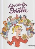 Beau Livre Les Années Dorothée 144 Pages De Pop Culture 1978 à 1997 - Autres Collections