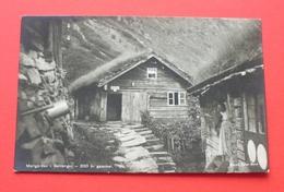 Geiranger Møllgården - Norway --- Stranda, District Sunnmøre, Fylke Møre Og Romsdal , Norge Norvège Norwegen --- 27 - Norvège