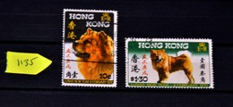 1135 China Hong Kong Cv€21 - Hong Kong (...-1997)