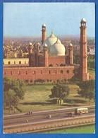 Pakistan; Badshahi Mosque, Lahore - Pakistan