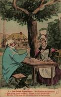 Ces Bons Normands - La Partie De Dominos - Basse-Normandie