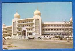 Pakistan; Karachi; Karaci; Ismaili Jama'at Khana - Pakistan