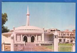Pakistan; Lahore; Masjid-e-Shohada Mosque - Pakistan