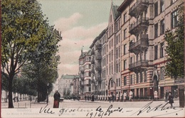 Goteborg Vasagatan 1905 Sweden Sverige Zweden Suède Schweden Brefkort RARE Old Postcard (In Very Good Condition) - Suède