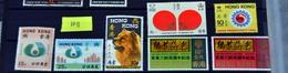 1141 China Hong Kong Cv€19 - Hong Kong (...-1997)