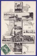 SAINT MIHIEL SOUVENIR : Très Très Bon état : U1215) - Saint Mihiel