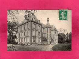 28 Eure Et Loir, Illiers, Château De Bourouvre, (ND Phot) - Illiers-Combray
