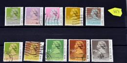 1154 China Hong Kong 1991 - Hong Kong (...-1997)