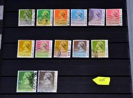 1155 China Hong Kong Zonder Jaartal - Hong Kong (...-1997)