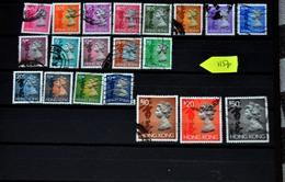 1157 China Hong Kong - Hong Kong (...-1997)