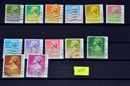 1158 China Hong Kong - Hong Kong (...-1997)