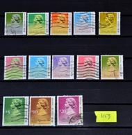 1159 China Hong Kong - Hong Kong (...-1997)