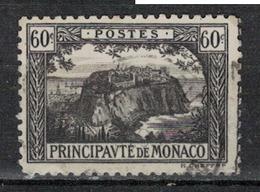 MONACO         N°  YVERT     59   OBLITERE       ( O   01 ) - Used Stamps