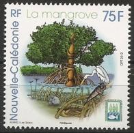 Nouvelle-Calédonie 2012 - La Mangrove - Nuevos