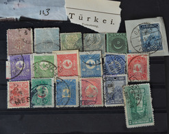 113 Turkije Oud - 1921-... Republiek