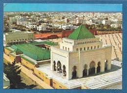 RABAT LE MAUSOLEE MOHAMMED V UNUSED - Rabat