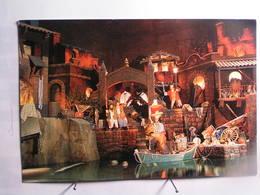 Walt Disney World - Plundering Pirates - Disneyworld