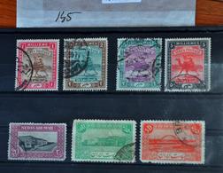 145 Sudan - Soedan (1954-...)