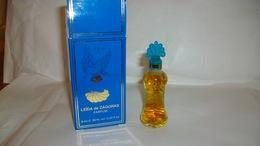 """Miniature Leida De Zagoras  """"  Parfum""""  9 Ml - Miniatures Modernes (à Partir De 1961)"""