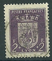 FRANCE - N° 533 Oblitéré - France