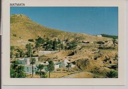 MATMATA / COLORI, PER ITALIA - Tunisia