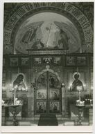 00489 - ESSONNE - SAINTE GENEVIEVE DES BOIS - Eglise Russe Du Cimetière - Sainte Genevieve Des Bois