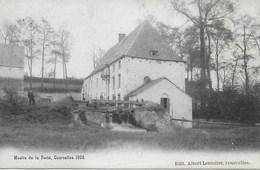 Courcelles. Moulin De La Ferté, 1902 - Courcelles