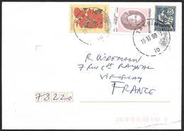 TURQUIE - Enveloppe - 1921-... République