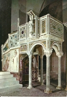 Ravello (Salerno) Chiesa San Giovanni Del Toro, Pulpito, Chaire, The Pulpit, Kanzel - Salerno