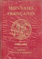 CATALOGUE GADOURY Des MONNAIES FRANCAISES (Edition 2005) - Books & Software