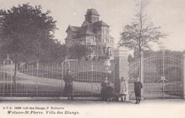 Woluwe Saint Pierre Villa Des Etangs(DVD 13226) - Woluwe-St-Pierre - St-Pieters-Woluwe