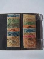 TIMBRE FRANCE LOT DE CLASSIQUE N° 4  COTE 273 EUROS - Verzamelingen