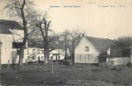 Uccle - Boendael - Derrière L' Eglise - Ixelles - Elsene