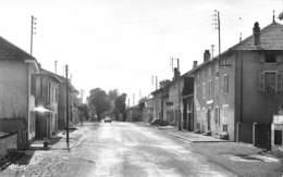 01 - Confrançon - Gendarmerie - Rue Principale - Autres Communes