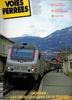 Voies Ferrées Grues Caillard, Train Des Plages, Interloire, La Chapelle-St Mesmin/Orléans-Tours, Massif Central, CC 7100 - Bahnwesen & Tramways