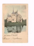 """Château De Wemmel.Usage Local à Hal.""""Farine Lactée Renaux"""" - Wemmel"""