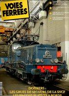 """Voies Ferrées Expo """"Grand Train"""" Grues De Secours, Vapeur Baie De Somme, X 2800, Périgueux, Matériel Moteur, Grue, Delle - Bahnwesen & Tramways"""