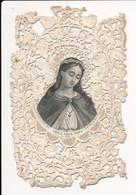 Image Pieuse XIXe Canivet Sainte Philomène -  Holy Card - Devotion Images