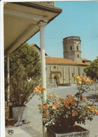 MAUBOURGUET L'Eglise Des Templiers - Maubourguet