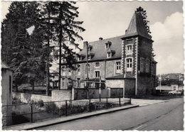 Virelles: OPEL OLYMPIA REKORD - Auberge 'L'Eau Blanche' - (Chimay, 1960 - Belgique) - Turismo