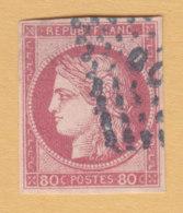 Ceres   80c         1/121 - Cérès