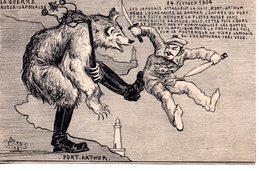 Illustrateur : Orens : La Guerre Russo-Japonaise - Orens