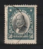 MiNr. 110 Chile / 1911, 19. Sept./1913. Freimarken: Persönlichkeiten. Inschrift CHILE CORREOS. - Chile
