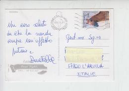 TUNISIA 1999 - Cavallo Purosangue Tunisino - Tunisia (1956-...)