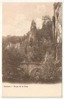 38 - CREMIEU - Gorge De La Fusa - Crémieu