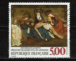 -FRANKRIJK  GESTEMPELD   Y.T.   NR° 2558 - Frankreich