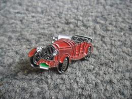 PIN'S AUTOMOBILE VINTAGE @ 30 Mm X 17 Mm - Mercedes