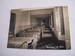 Pavia - Vigevano Istituto San Giuseppe Suore Domenicane - Dormitorio S. Rosa - Pavia