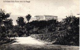 FIUGGI CARTOLINA - Other Cities